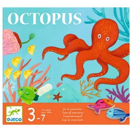 Djeco Octopus (3-7j)