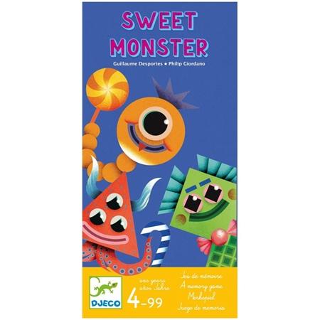 Djeco Sweet Monster (4-99j)