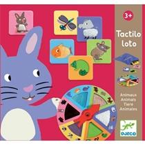 Tactilo Loto Voelspel (+3j)
