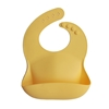 Mushie Silicone slab Mineral Yellow