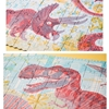 Londji Discover the Dinosaurs puzzel 200st