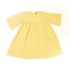 Selva Sauvage Dress Emilia Soft Yellow