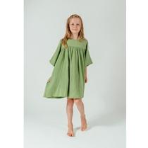 Dress Emilia Soft Green