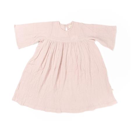 Selva Sauvage Dress Emilia Soft Pink