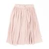 Selva Sauvage Skirt Long Soft Pink