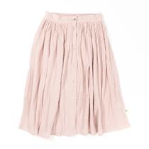 Skirt Long Soft Pink