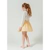 Selva Sauvage Skirt Short Soft Yellow