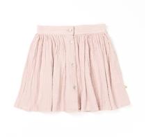 Skirt Short Soft Pink