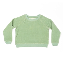 Sweater Soft Green
