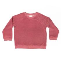 Sweater Framboise