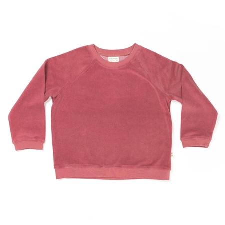 Selva Sauvage Sweater Framboise