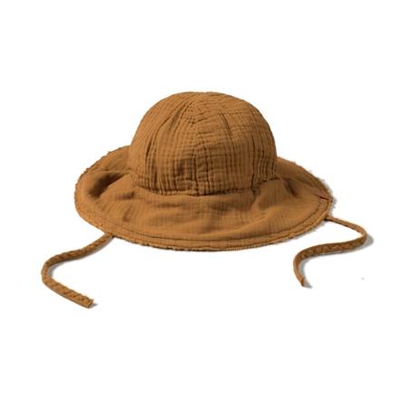 Nixnut Sun Hat Caramel