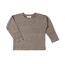 Longsleeve Night Stripe