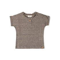 T-shirt Night Stripe