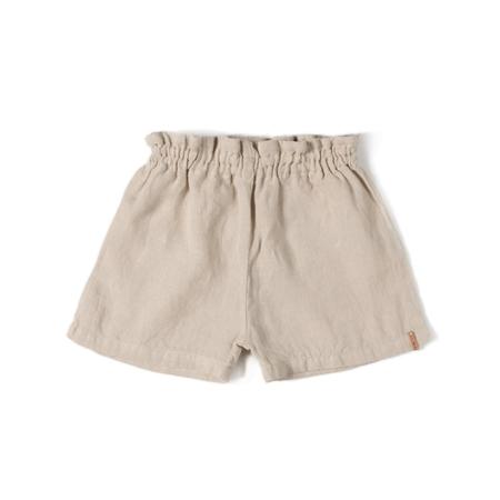 Nixnut Rib Short Sand