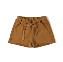 Basic Short Caramel