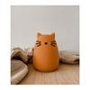 Liewood Winston Nachtlamp Cat Mustard