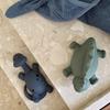 Liewood Algi Dino Badspeeltjes Bleu