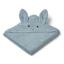Augusta Badcape Rabbit Sea Blue
