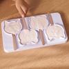 Liewood Manfred ijsvormen Lavendel mix