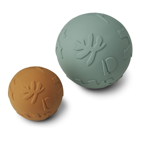 Liewood Thea Baby Bal Peppermint