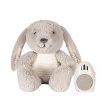 Muziekknuffel met hartslag Milo the Rabbit