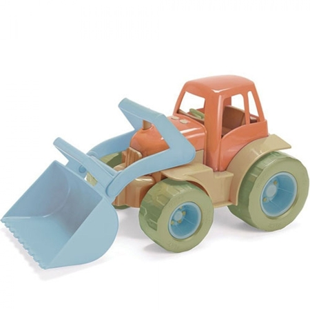 Dantoy Tractor Bio