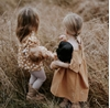 Minikane - Paola Reina Duo Dress Daisy Camel