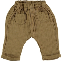 Waves Bambula Pants Camel
