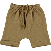 Pier Terry Short Camel