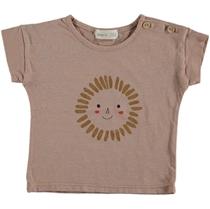 Sun T-shirt Pink
