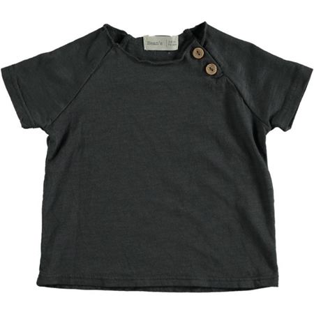 Beans Barcelona T-shirt Anthracite
