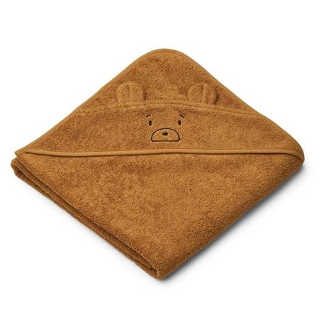 Liewood Albert Bear Golden Caramel