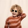 Izipizi Zonnebril Kids+ 3-5j Black