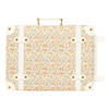Olli Ella See-ya Suitcase Prairie Floral
