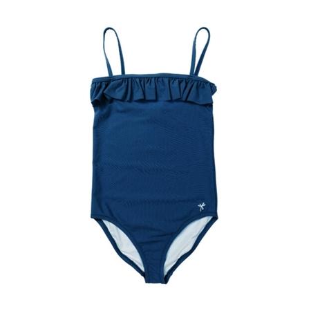 Selva Sauvage Zwempak Charlotte Navy Blue