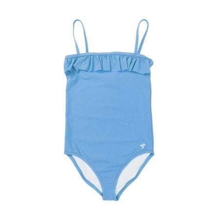 Selva Sauvage Zwempak Charlotte Soft Blue