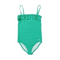Zwempak Charlotte Emerald Green