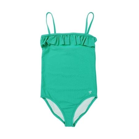 Selva Sauvage Zwempak Charlotte Emerald Green