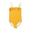 Selva Sauvage Zwempak Charlotte Golden Yellow