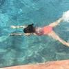 Selva Sauvage Zwempak Charlotte Dusty Rose