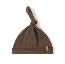 Mutsje Newbie Hat Choco