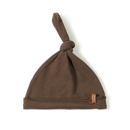 Nixnut Mutsje Newbie Hat Choco