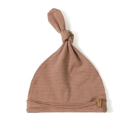 Nixnut Mutsje Newbie Hat Stripe Jam