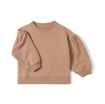 Lux Sweater Rose