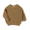 Nixnut Knit Sweater Tur Toffee